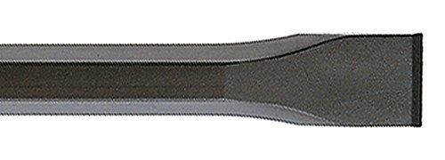 MAKITA P-16287 P-16287-Cincel SDS-MAX longlife Calidad Superior 25x600 mm, Negro, 24 x 600 mm