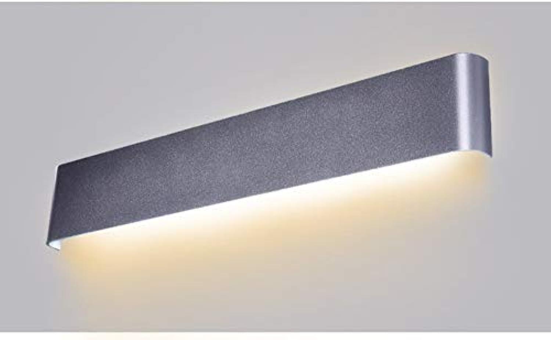 Auentür Türlampe, Wohnzimmer, Schlafzimmer kreatives Handwerk, retro Wandlampe,Groe D260 H620mm,Fünf