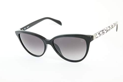 Tous STO904N-0700 Gafas de sol, Negro, 55 para Mujer