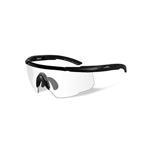 Wiley X Saber Advanced Gafas de Sol, Unisex Adulto