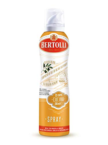 Bertolli - Cucina Spray Olivenöl - 200ml