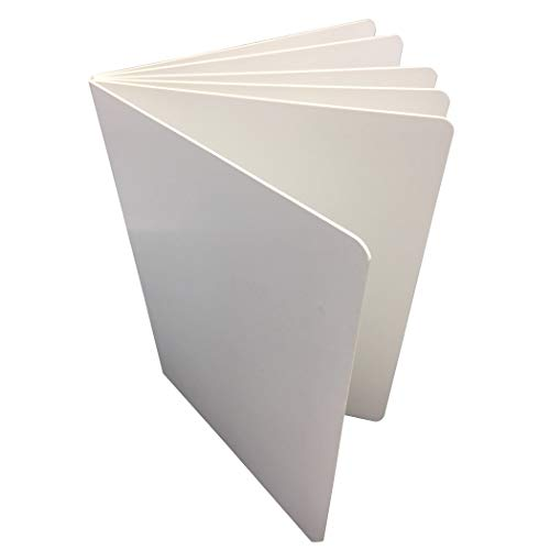 """Ashley Productions ASH10712 Blank Chunky Hardcover Board Book 8"""" x 11"""""""