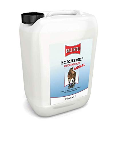 Ballistol Stichfrei Animal 5 Liter, 26832
