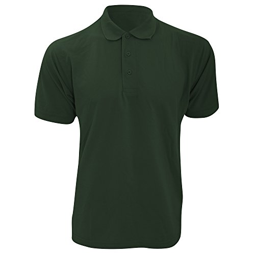 KUSTOM KIT Kustom Kit Klassic Superwash Polo Shirt (S) (Apfelgrün)