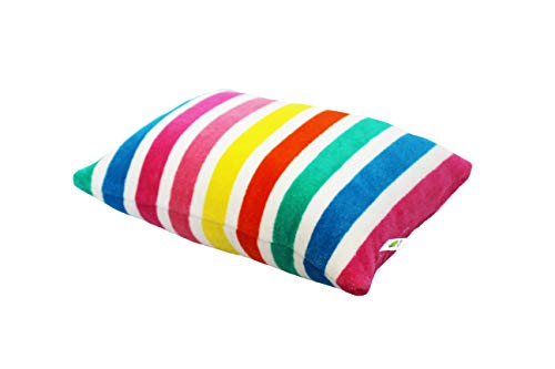 """Beach and Pool Pillow 