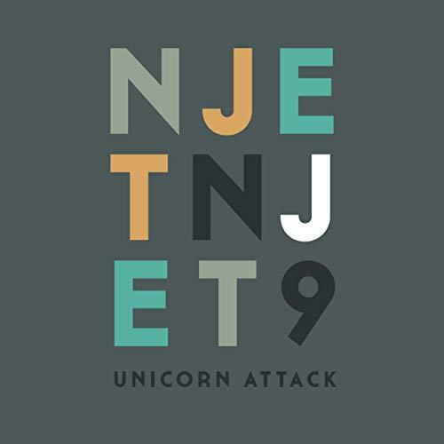 Unicorn Attack (CD+download code)