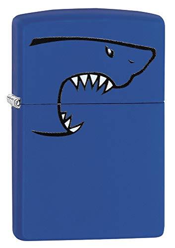 Zippo 60004079 Shark Bite - Accendino