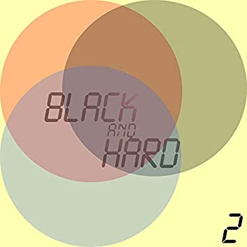 BlackHard. Vol. 2
