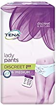 tena pants discreet medium 12 pack