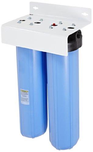 Pentek 160166/BBFS-22 1' Two Big Blue Housing System