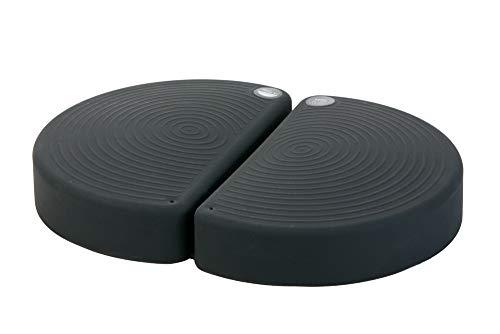 Togu Aero-Step functional, schwarz, XL, Fitness- und Koordinationstrainer