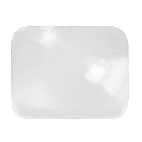 Lampa 65515 Weitwinkel-Objektiv-Linse 20x25 cm, zum aufkleben