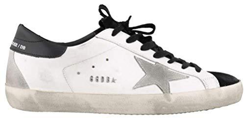 Gouden Gans Heren Trainers Sneakers Niet-slip Super Star Casual Wandelschoenen