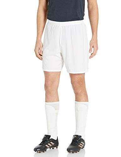 adidas Herren Shorts Condivo 16, White, M