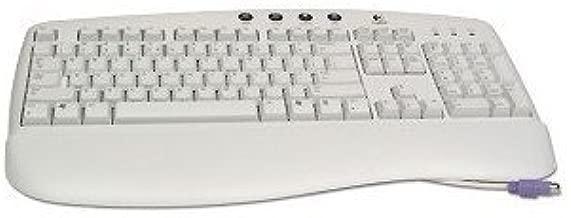 Logitech Deluxe Desktop Keyboard & Mouse