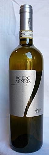 emanuele rolfo Roero Arneis docg 2018 Senza solfiti aggiunti conf da 6 Bottiglie