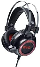 Evo Core Exploit Gaming Headset with Fixed Mic