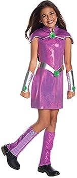 Best starfire costume child Reviews