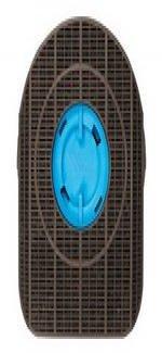 Kassette Kohlefilter Typ 200 (dkf42) für Dunstabzugshaube Ikea from Whirlpool praktfulprob00.b10