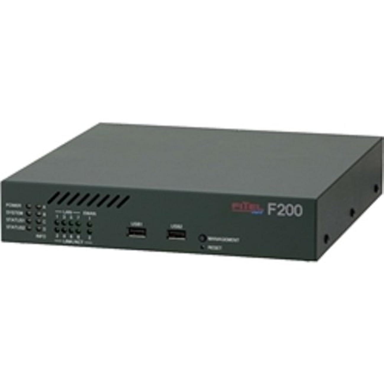 送料一般的にヒューバートハドソン古河電気工業 IPsec対応ギガビットイーサネットルータ FITELnet F200