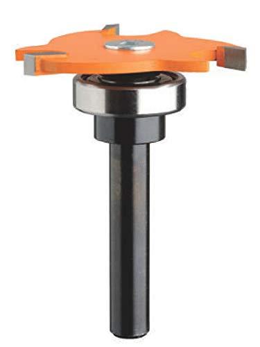 CMT Orange Tools 923.350.11A - Fresa circular para ranuras z3 hm s 8 d 47.6x5 eje avellanado