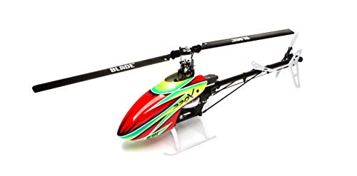 Blade 330X RC Helicopter RTF Complete with DXe Tx | AR636A Rx | Battery and Charger, BLH4000