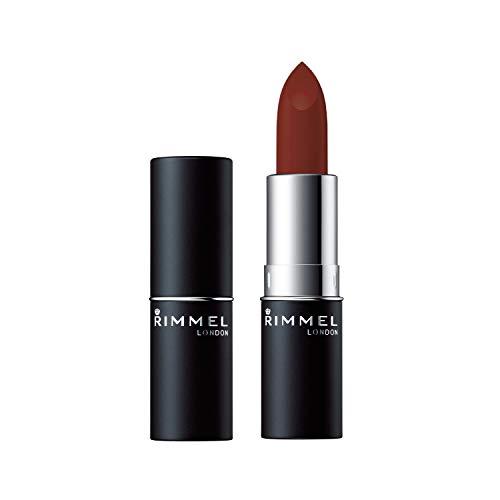 Rimmel (リンメル) リンメル マシュマロルック リップスティック 032 ブラウンレッド 3.8g 口紅