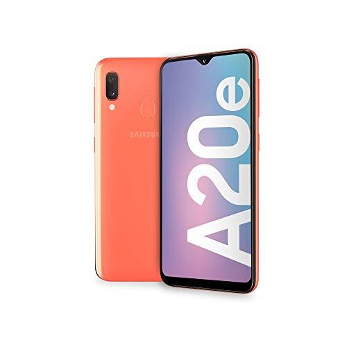 "Samsung A20e Coral 5.8"" 3gb/32gb Dual Sim"