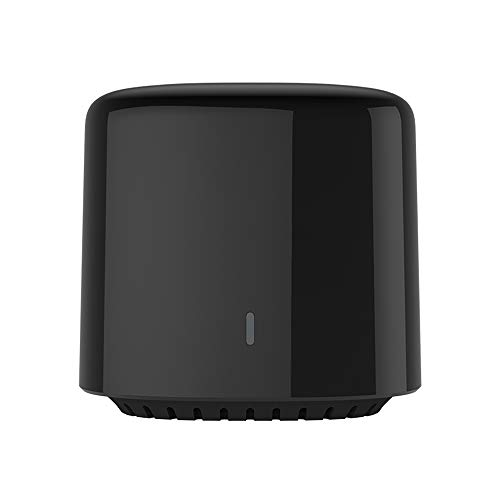 Broadlink BestCon RM4C Mini Universal IR Audio Video Remote Control, Smart Home Wi-Fi Remote Hub, Compatible with Alexa