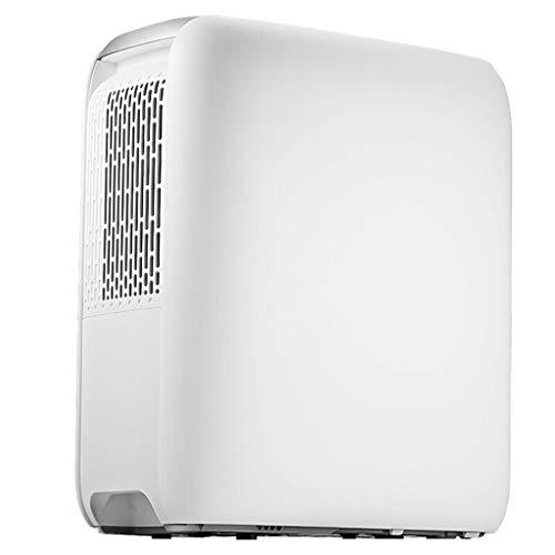 Find Discount Xiaokeai Dehumidifier Family Bedroom Office Basement Dehumidifier Applicable Area 18-2...