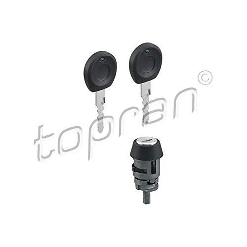 Preisvergleich Produktbild TOPRAN 103 112 Schließzylinder,  Zündschloss