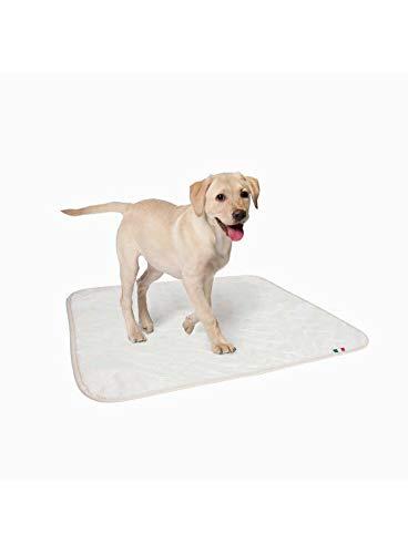 tappetino lavabile extra assorbente per cani misura 70x90cm