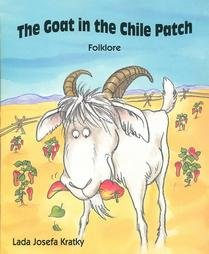 Paperback The Goat in the Chile Patch (BookFestival) Book