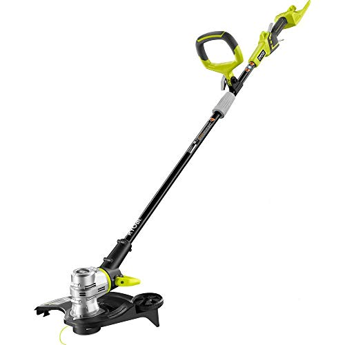 Visit the Ryobi RY40201A 40v String Trimmer/ Edger (Bare Tool) Battery and Charger NOT included) on Amazon.
