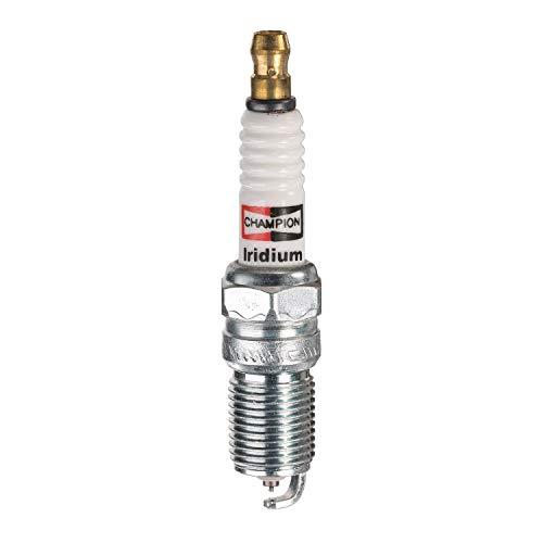 Champion RS12WYPB4 (9204) Iridium Spark Plug, Pack of 1