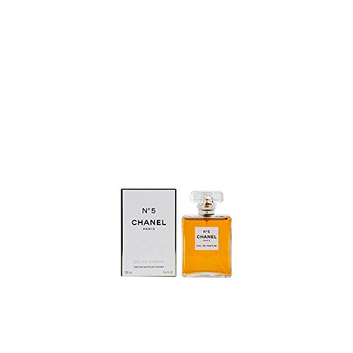 Chanel No.5 femme/woman, Eau de Parfum, Vaporisateur/Spray, 1er Pack (1 x 100 ml)