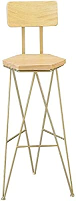 Minze 4er Set Snug Repro Vintage industrieller galvanisierter Stahlspeisehocker Barhocker aus Metall