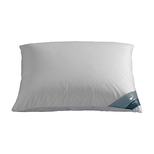 Häussling 3-Kammer-Kissen City Comfort Multi Sleep extra Soft 40x80 cm