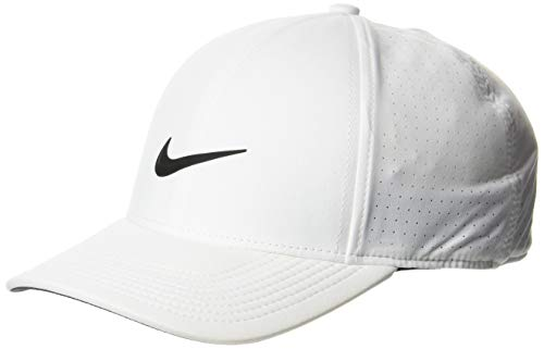 Nike -  AA2260 - Casquette - Mixte Adulte - Blanc (Blanco...