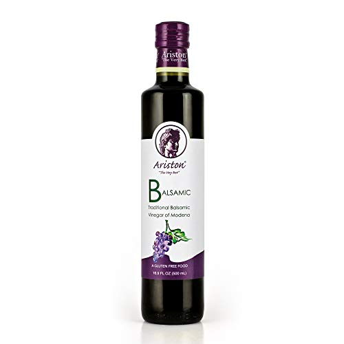 Ariston Traditional Modena Balsamic Premium Vinegar Aged 250ml
