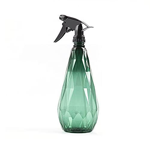 GJJSZ Botella de Spray,Botella pulverizador,Botella Spray pulverizador,pulverizador Agua,Spray,Bote Spray pulverizador,Spray pulverizador,Spray,Water Column,Doble propósito