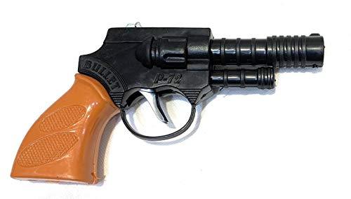 Diwali Roll Cap Gun for Kids - Diwali Gun for Kids to Play - P72