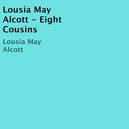 Couverture de Eight Cousins