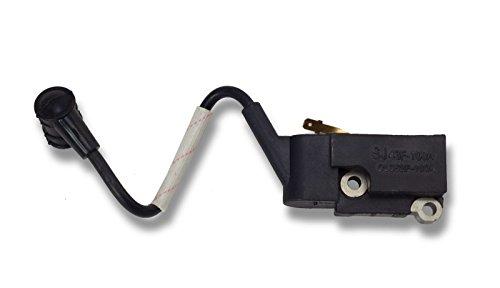 Zündspule für Kettensäge Motorsäge Säge Spule Erman EM 5201, Fuxtec