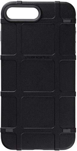 Magpul Bump Case Schutzhülle für iPhone 7/8 und 7/8 Plus, Unisex-Erwachsene, Handy-Schutzhülle, Magpul Bump Case for iPhone 7/8 & 7/8 Plus, schwarz
