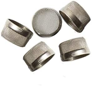 AirSept 67526 - Compressor Guard 0 Replacement Pack 5 Screen Cheap mail order shopping Selling and selling