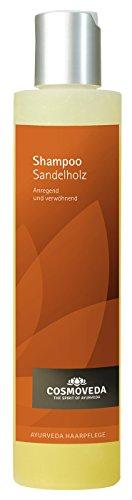 Cosmoveda Shampoo Sandelholz, 150 ml