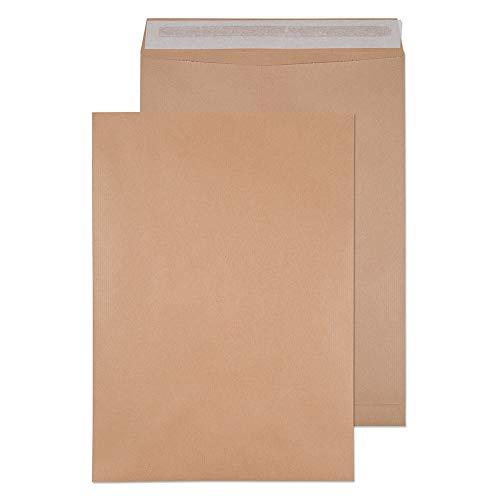 Blake C3 457x324mm Manilla Pocket Peel and Seal Envelopes (Pack of 125)