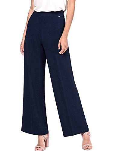 Pepe Jeans Pauline Pl211311 Pantaloni, Blu (Dulwich 594), W26 (Taglia Produttore: Small) Donna