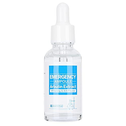Extracto de arbutina, delicado ácido hialurónico tono de piel de la piel de los ingredientes de la arbutina xerose